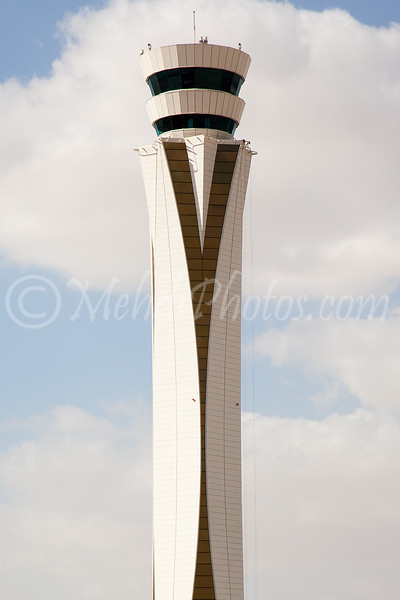 OMDW Control Tower.
