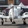 Private HZ-SA19 Diamond DA-42 Twin Star