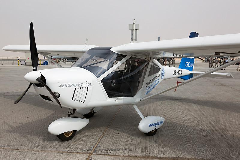 A6-XXA