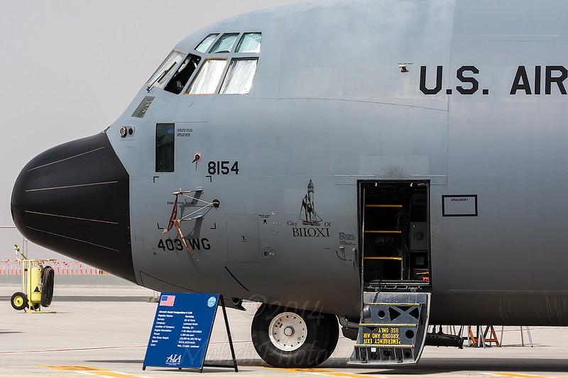 03-8154 US - Airforce