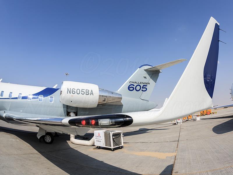N605BA
