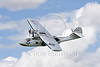 Canadian Vickers Canso PBY-5A (Catalina) registration G-PBYA (ASAAF markings 433915) at Sywell
