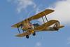 N-6720 (G-BYTN) D.H. 82A Tiger Moth. Little Gransden 2006.
