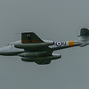 Gloster Meteor - WA591 - Duxford VE Day Airshow (May 2015)