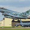 Eurofighter Typhoon - German Air Force - TLG74 (July 2016)