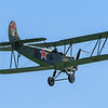 Polikarpov PO-2 - Shuttleworth (May 2016)