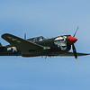 P40 Kittyhawk - Shuttleworth (May 2016)