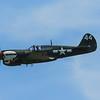 P40 Kittyhawk - Shuttleworth (May 2016)
