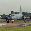 CP-140 Aurora - Canadian Air Force - 415 Squadron (July 2016)