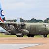 Hercules - RAF 47th Squadron (July 2016)