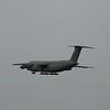 C-5A Galaxy departure