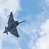 Typhoon - RAF Display (May 2017)