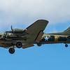"B-17 ""Sally B"" Flying Fortress (May 2017)"