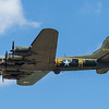 "B-17 ""Sally B"" Flying Fortress (May 2017)"