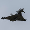 Eurofighter Typhoon - RAF Display (May 2017)