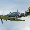Hawker Sea Hurricane 1b - Z7015 - Shuttleworth (June 2017)