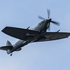 Spitfire - Mk LF XVIE - TE311 - BBMF - RIAT - RAF Fairford (July 2017)