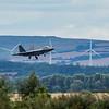 F22 Raptor - USAF - RIAT - RAF Fairford (July 2017)
