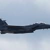 F15 E Strike Eagle - RIAT - RAF Fairford (July 2017)