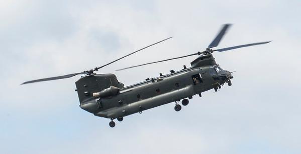 Chinnock - RAF Display - RIAT - RAF Fairford (July 2017)