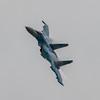 Sukhoi Su-27 Flanker - Ukrainian Airforce - RIAT - RAF Fairford (July 2017)