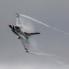 USAF Thunderbirds - F16 Falcon - RIAT - RAF Fairford (July 2017)