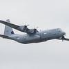 C-130 Hercules - RIAT - RAF Fairford (July 2017)