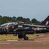 Hawk T1 - RAF - RIAT Departures - RAF Fairford (July 2017)