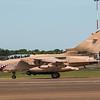 Tornado - RAF 12th Squadron - Pinky - RIAT Departures - RAF Fairford (July 2017)