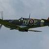 Supermarine Spitfire - Vc - AR501 - Shuttleworth (June 2018)