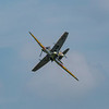 Hawker Sea Hurricane 1b & Supermarine Spitfire VC - Shuttleworth (June 2018)