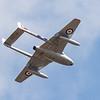de Havilland Vampire - FB.52 - RIAT - RAF Fairford (July 2018)