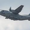 C-27J Spartan - Italian Airforce - RIAT - RAF Fairford (July 2018)