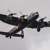 Avro Lancaster - PA474 - RIAT - RAF Fairford (July 2018)