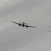 Blenheim Flight with Hawker Hurricane Pair - Battle of Britain Airshow - IWM Duxford (September 2018)