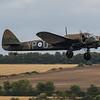 Bristol Bleinham - Mk 1 - Battle of Britain Airshow - IWM Duxford (September 2018)