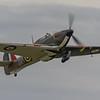 Hawker Hurricane Mk I - P2902 - Battle of Britain Airshow - IWM Duxford (September 2018)