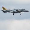 EAV-8B Harrier II - Spanish Navy - RIAT - RAF Fairford (July 2019)