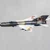 MiG-21 LanceR C - Romanian Airforce - RIAT - RAF Fairford (July 2019)