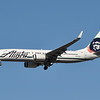 N531AS<br /> <br /> 10/26/14 BWI