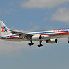 N665AA<br /> 1992 757-223<br /> s/n 25299<br /> <br /> *STORED*<br /> <br /> 3/16/13 MIA