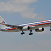 N652AA<br /> 1991 757-223<br /> s/n 24610<br /> <br /> *STORED*<br /> <br /> 3/16/13 MIA
