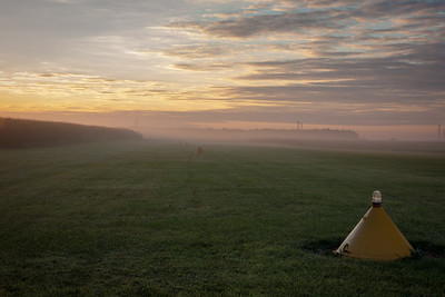 Frankenmuth Sunrise
