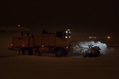 Fort Wayne Blizzard