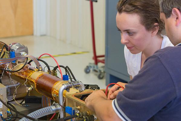 Aurora Flight Sciences 2013 Visit #2