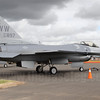 The USAF sent PACAF's Viper Display crew to Avalon with 3 F-16CJs from the 14th Fighter Squadron, 35th FighterWing from Misawa, Japan. This aircraft is 92-0897.