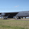 B-52H 61-0001 of the 5th Bomb Wing based at Minot AFB, North Dakota.