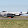 The appearance of Temora's Meatbox (Gloster Meteor) VH-MBX meant another chance for me to hear the Blue Note during its display. No complaints there!