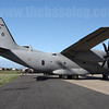 Alenia C-27J RS-50 of the Italian Air Force's Reparto Sperimentale Volo (Experimental Flight Department). This aircraft would be a suitable choice to replace the RAAF's retired Caribous