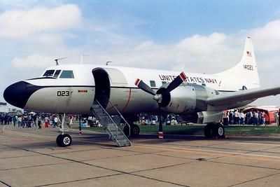 Convair C-131F 141023